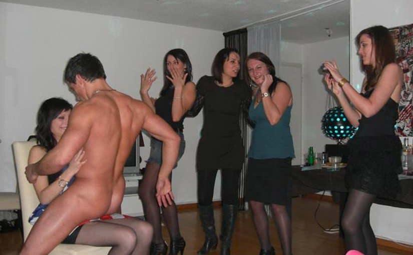 Stripteaseur à domicile Nancy - Meurthe-et-Moselle (54)