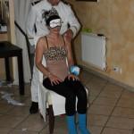 Stripteaseur à domicile à Metz