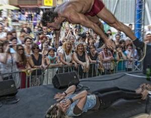 stripteaseur sarreguemines