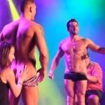 Stripteaseurs Meurthe-et-Moselle Tyler et Mathéo