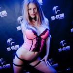 stripteaseuse nancy