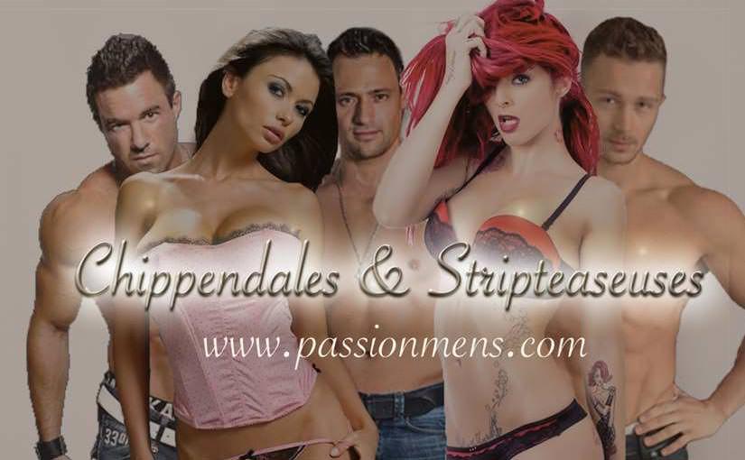 Stripteaseuse Alsace - Bas-Rhin - Haut-Rhin