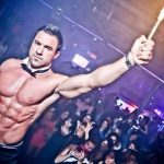 Chippendales Meurthe-et-Moselle Gary